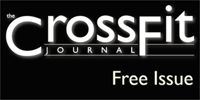 Free CrossFit Journal Issue