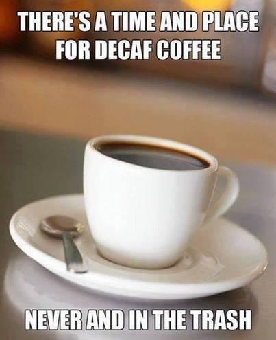 decaf 1