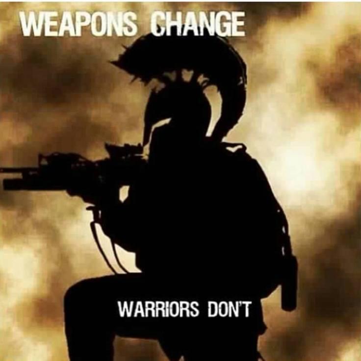 weapns change 2