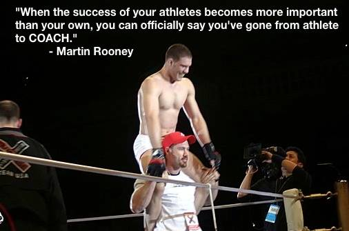athlete success