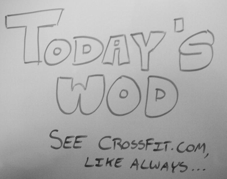 todays-wod