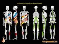 Spiral Stabilization