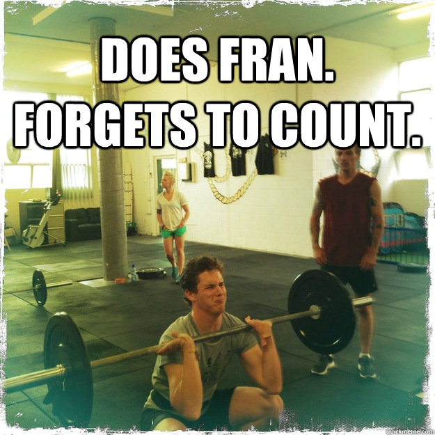 fran count