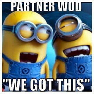 partner wod 1