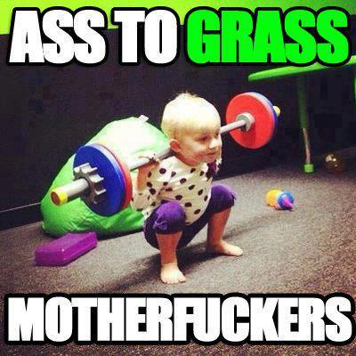 ass-to-grass