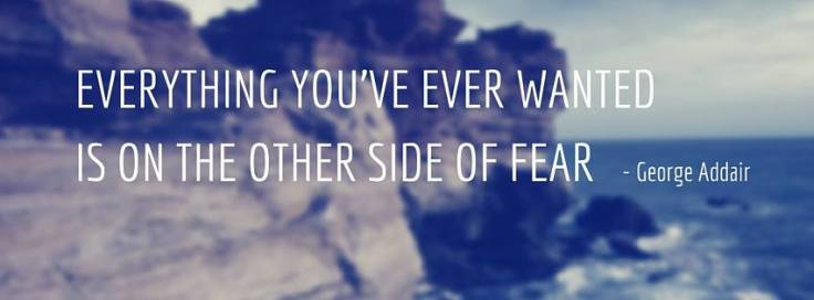 everything fear