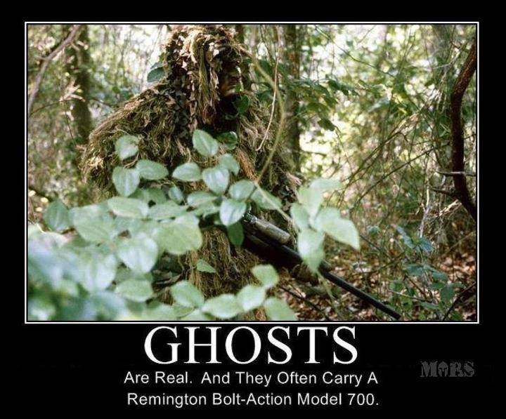 ghosts 700