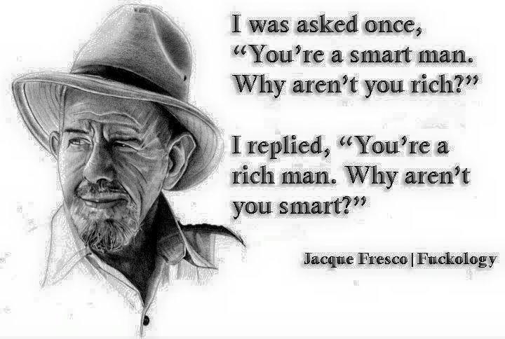 smart rich