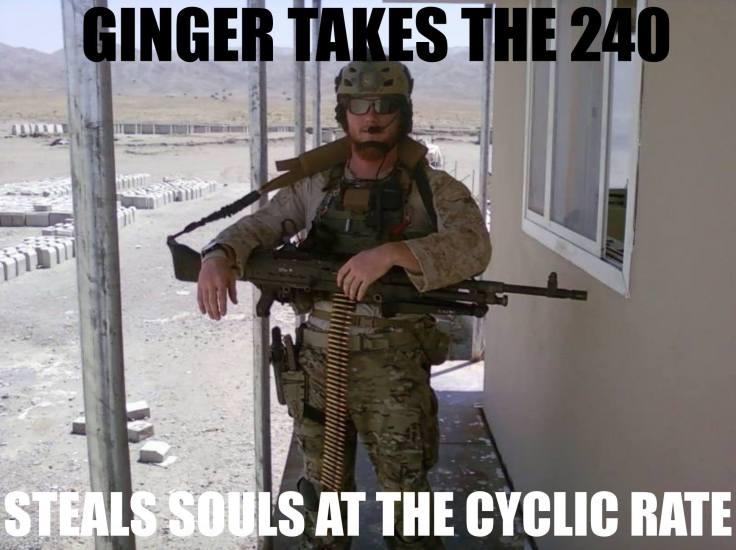 Ginger 240