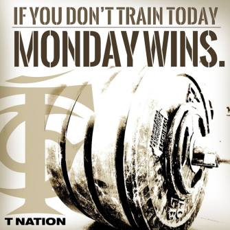 Image result for monday wod