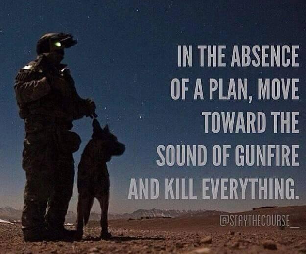 absent plan