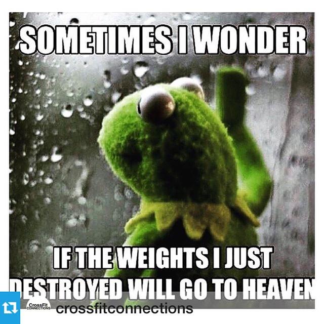 weights heaven
