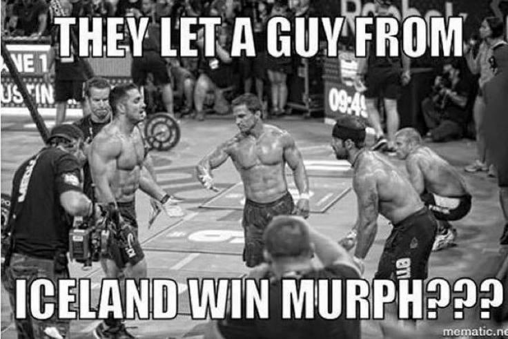 win murph