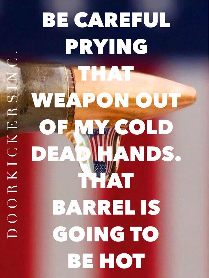 hot barrel
