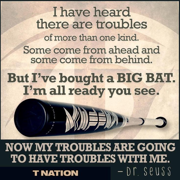 troubles troubles