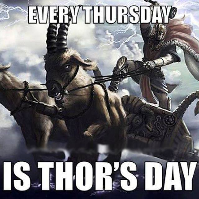 Thors Day