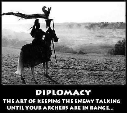 diplomacy 2