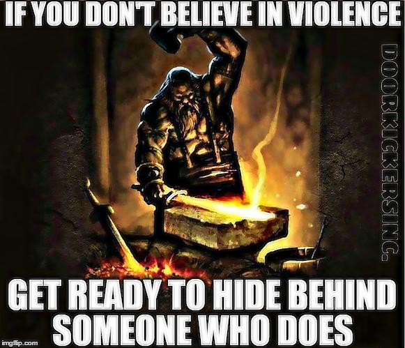 hide behind