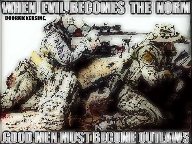 evil norm