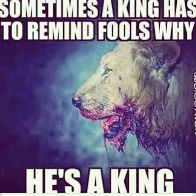 king remind