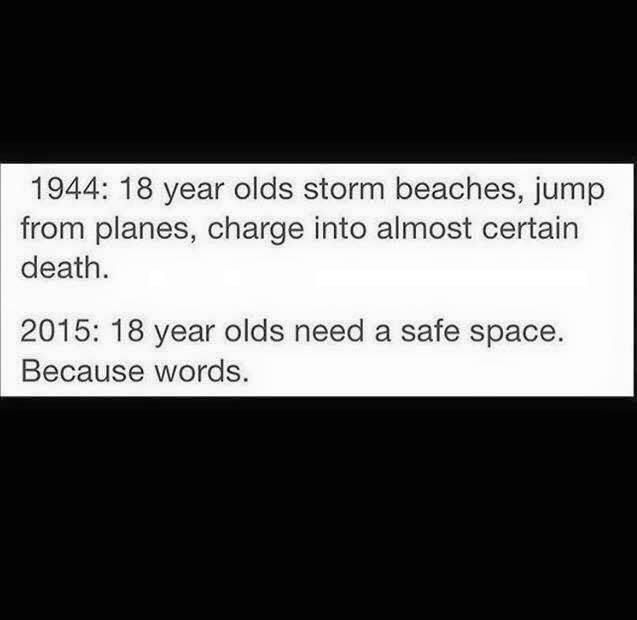 safe space