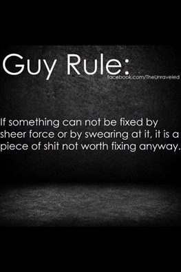 guy rule 1